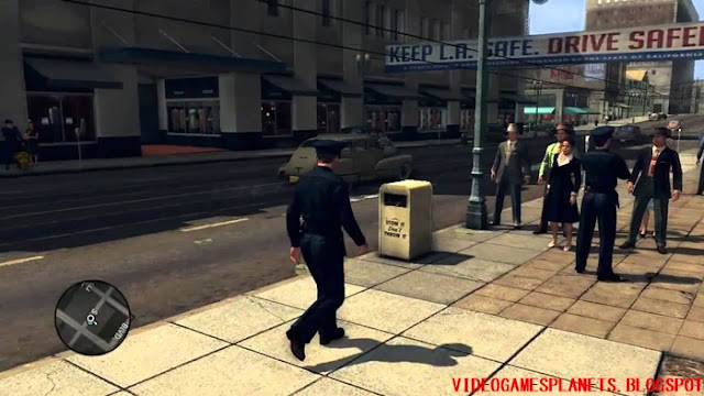 la noire pc game download highly compressed