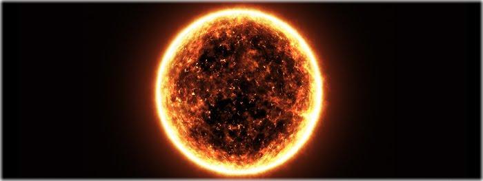 sol lente gravitacional para encontrar vida fora da terra