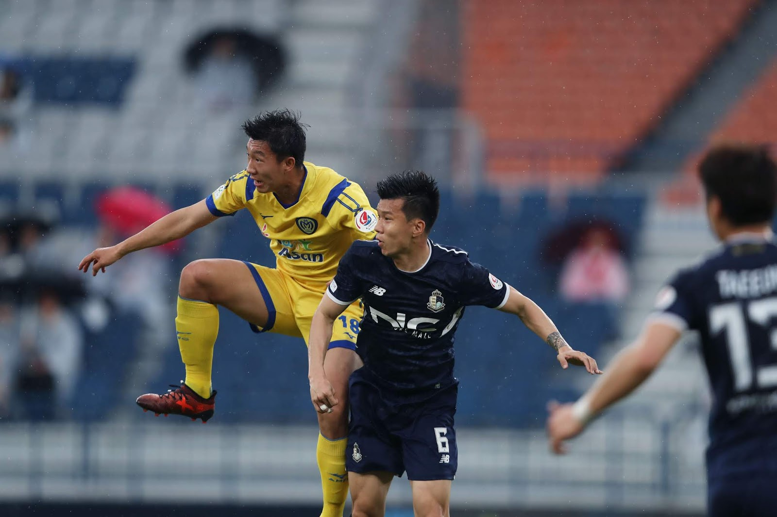K League 2 Preview: Asan Mugunghwa vs Seoul E-Land