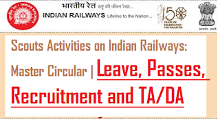 Scouts+activities+indian+railways
