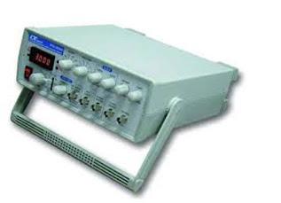 Darmatek Jual Lutron FG-2003 Function Generator