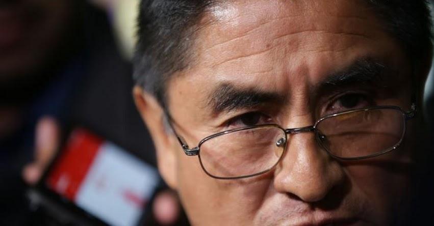 SIN SALIDA: Juez español rechaza liberar a Hinostroza por gravedad de acusaciones. En Perú es acusado de liderar organización criminal «Los cuellos blancos del puerto»