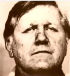 Frank Sheeran, who claimed to be a Mafia assassin