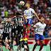 Estreantes marcam, Pimpão desconta, e Bahia vence o Botafogo no jogo de ida das oitavas: 2 a 1