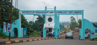 COVID-19: IMT Enugu Online Lectures Guidelines 2019/2020