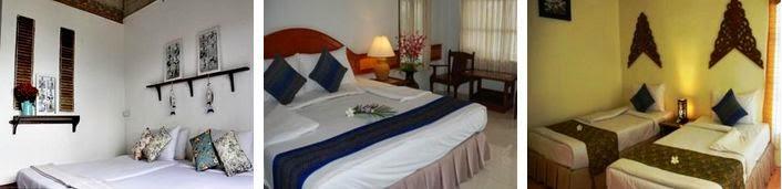 Phangan Chai Hotel