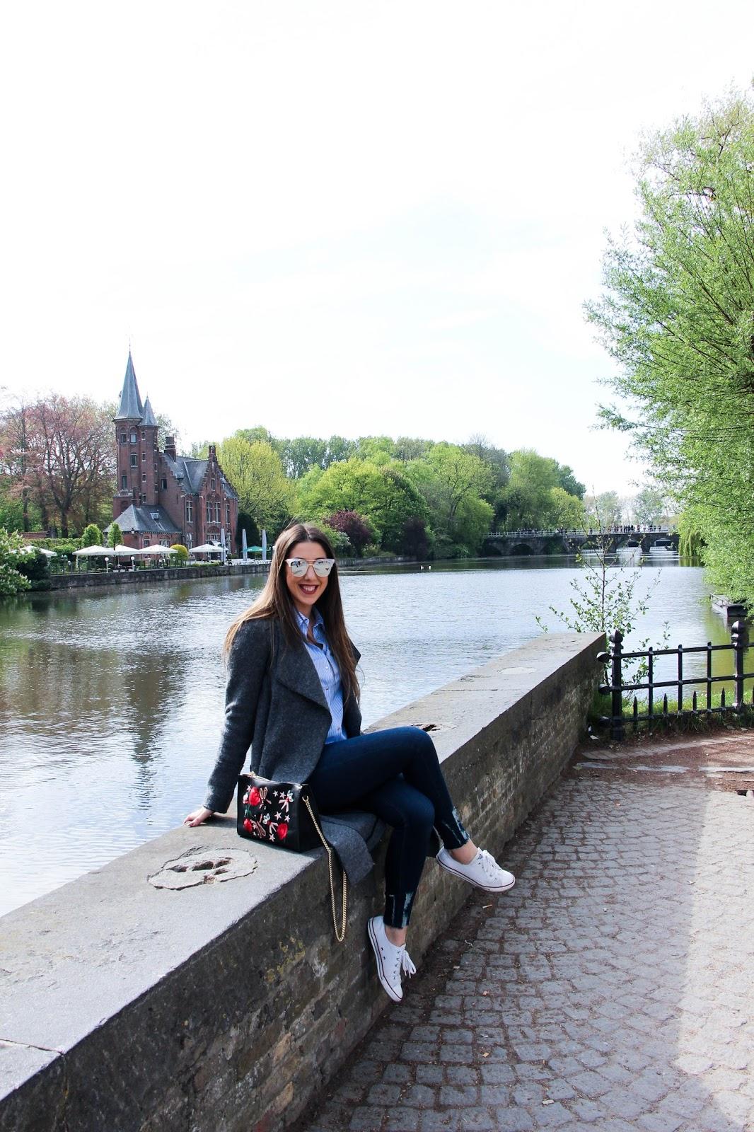 Trip to Bruges