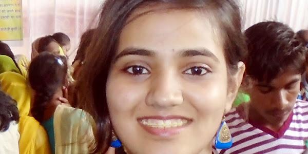 झाबुआ की बेटी ने महाराष्ट्र बोर्ड में बाजी मारी