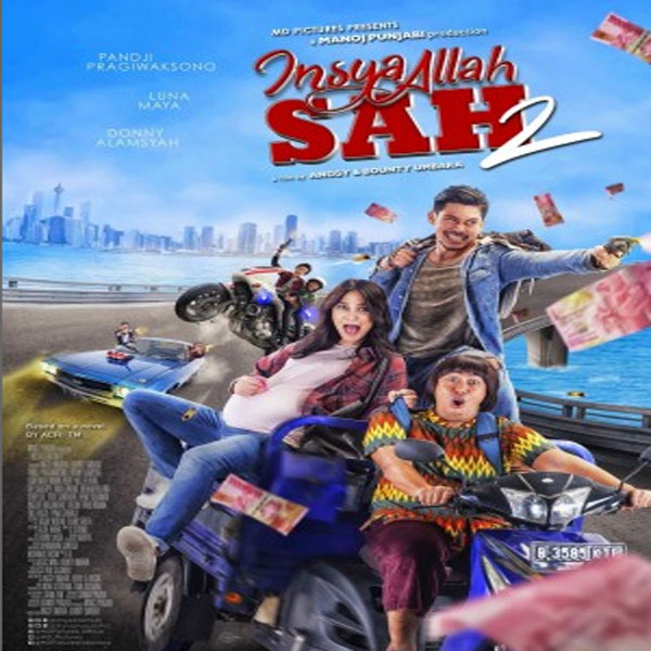 Insya Allah Sah 2, Film Insya Allah Sah 2, Sinopsis Insya Allah Sah 2, Trailer, Insya Allah Sah 2, Review Insya Allah Sah 2, Download Poster Insya Allah Sah 2