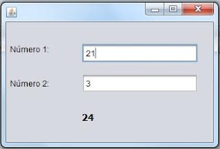 Presionar enter en Java para ejecutar