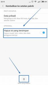 Tutorial FRP Bypass Mi Account Xiaomi Bergambar