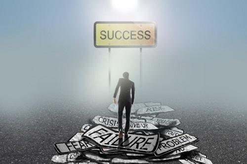 kalimat bijak orang sukses dan orang gagal
