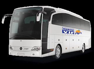 Otobüs Bileti Otobüs Firmaları Mersin Vif Turizm Mersin Vif Turizm Otobüs Bileti