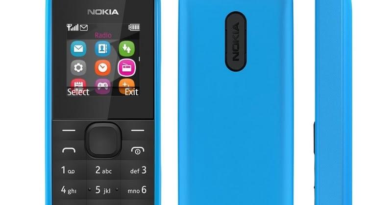 Nokia 105 Rm-1134 Schematic