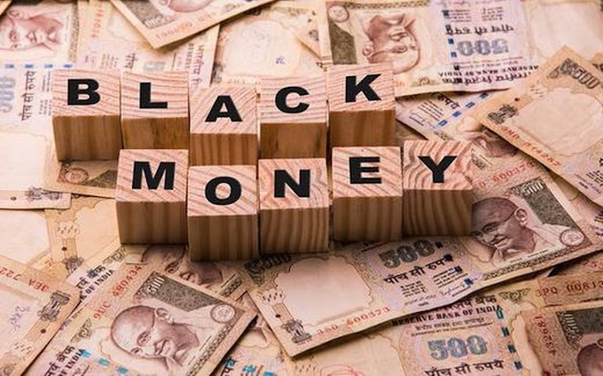 What Is Black Money?
