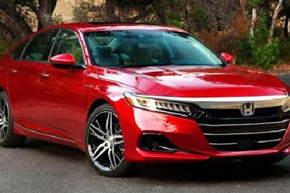 2021 Honda Accord Review, Specs, Price