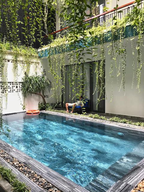The Nam An Villa Hội An