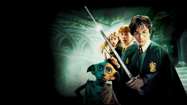 Telecine inclui 'Harry Potter e a Câmara Secreta' com material extra em seu catálogo | Ordem da Fênix Brasileira
