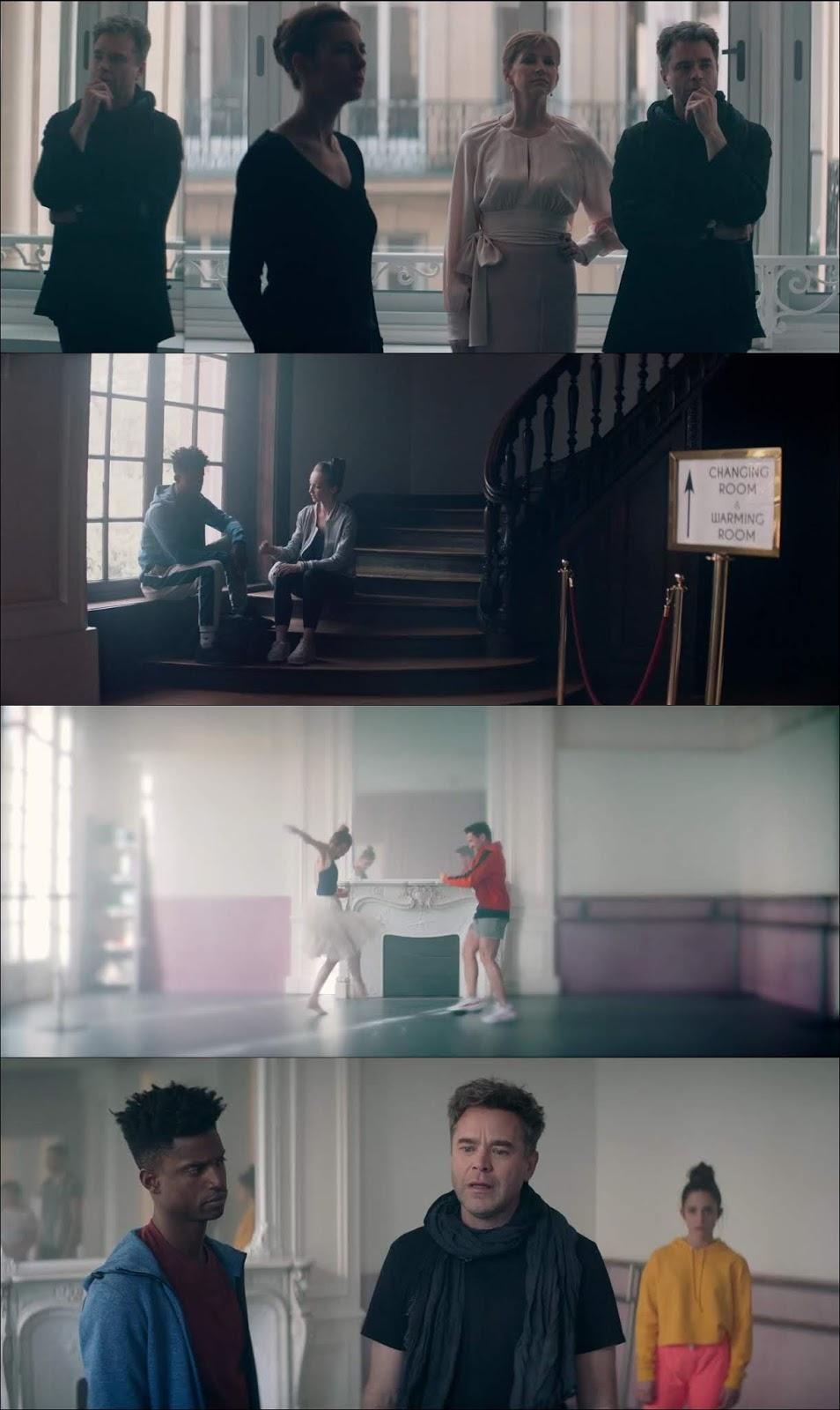Let's Dance (2019) HD 720p Latino