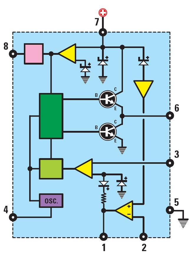 comment utiliser son pc en alimentation variable schema electronique net. Black Bedroom Furniture Sets. Home Design Ideas