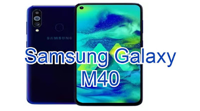 Best Deals Samsung Galaxy M40 Review