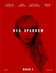 Pelicula Operación Red Sparrow (2018)