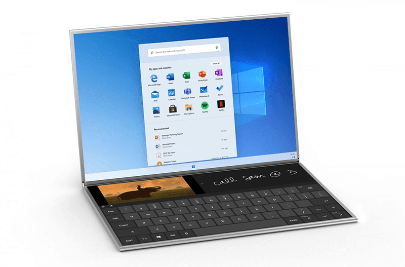 Microsoft cancels Windows 10X OS project–will now be part of Windows 10
