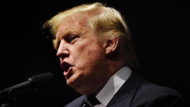 Trump tilda de ridículo la ayuda rusa para lograr la Presidencia
