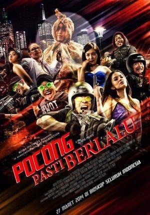 Pocong Pasti Berlalu (2014) DVDRip