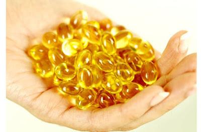 Kenapa Seseorang Harus Mengkonsumsi Vitamin E?