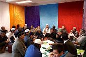 Warga Aceh Norwegia Adakan Maulid Nabi di Kota Stavanger