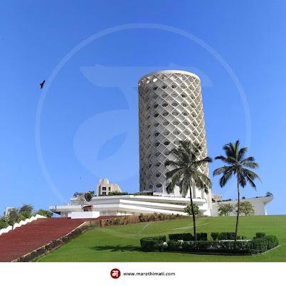नेहरू तारांगण मुंबई | Nehru Planetarium Mumbai