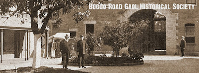 1 Division, Boggo Road Gaol, Brisbane, Queensland, 1915.