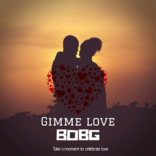BobG -  Gimme Love | Elitism6