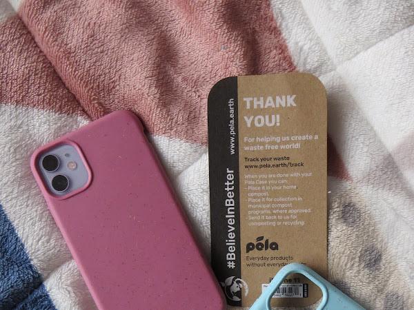 My Pelacase iPhone cases