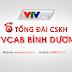 Tổng đài VTVCab Bình Dương | Tư vấn và đăng ký dịch vụ Truyền hình cáp Việt Nam