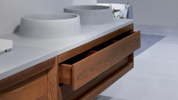 Marzua: Colección Dogi para el cuarto de baño