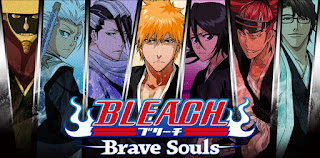 BLEACH Brave Souls Mod Apk download
