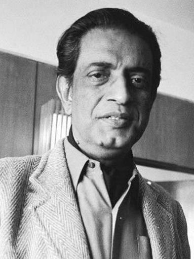 Satyajit Ray : a magic of his own creation