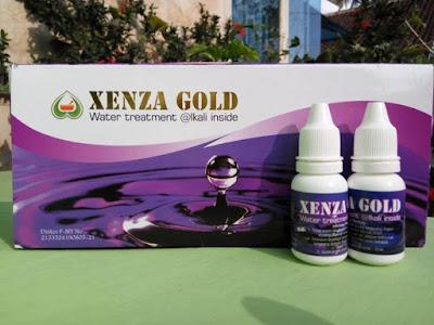 √ Harga Xenza Gold Per Botol yang Asli ✅ Xenza Gold Original ⭐ Herballove