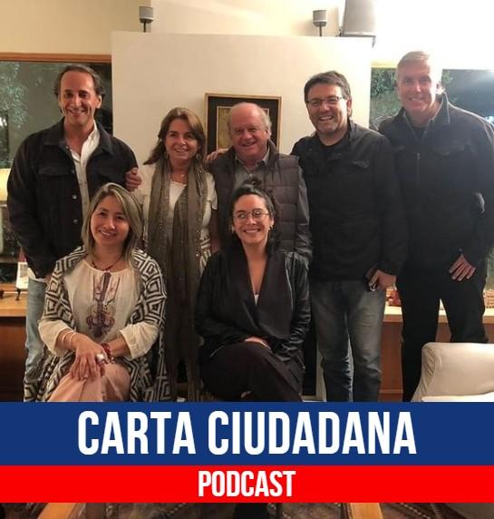 Carta Ciudadana ▶️ Podcast 21 de septiembre 2021