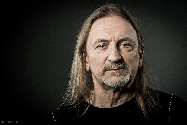Marek Piekarczyk, fot. Jacek Taran - sesja zdjeciowa, fotografia portretowa, Krakow