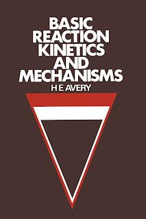 Basic Reaction Kinetics and Mechanisms