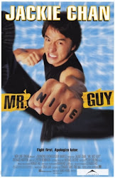 Mr. Nice Guy : Bom de Briga