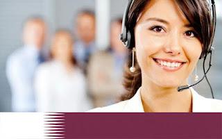 وظائف شاغرة في قطر بتاريخ اليوم ,وظائف عميل الإتصالات قطر