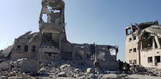 Syiah Houthi Renggut Impian Jutaan Warga Yaman