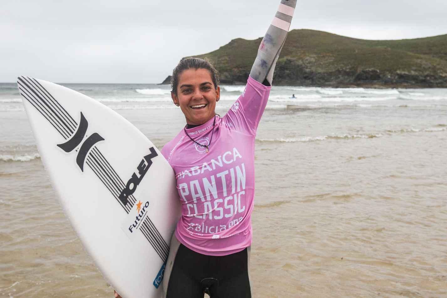 surf30 pantin classic 2021 wsl surf Carolina Mendes %2528PRT%2529 wins0480PantinClassic2021Masurel