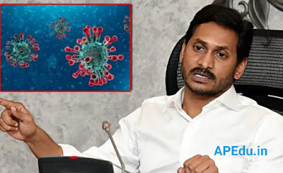 Jagan latest decision to ease lock down problems: