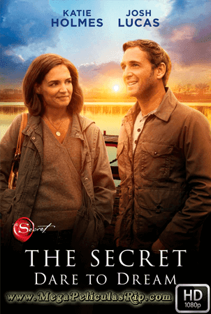 El Secreto: Atrevete A Soñar [1080p] [Latino-Ingles] [MEGA]