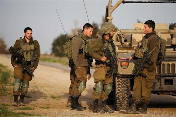 Quer ir para as Forças Armadas de Israel?